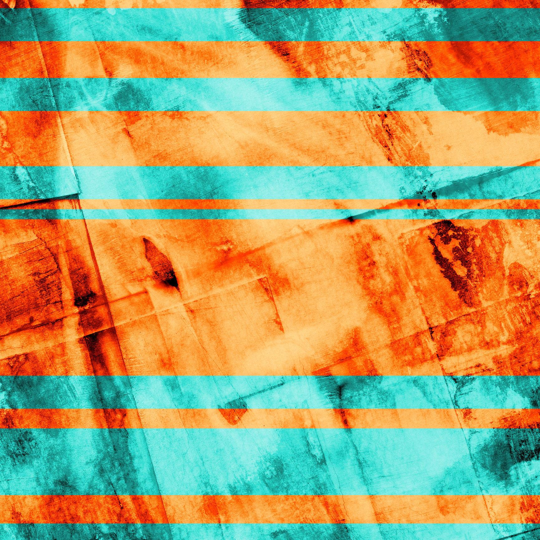 The Orange & Teal Podcast